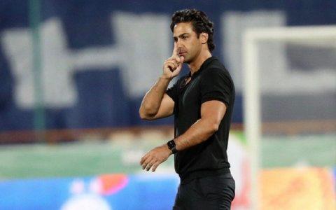 فرهاد مجیدی از فعالیت فوتبالی محروم شد