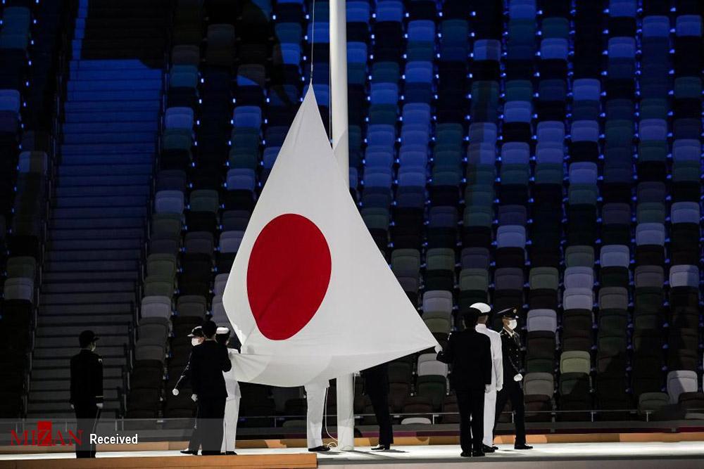اختتامیه پارالمپیک ۲۰۲۱