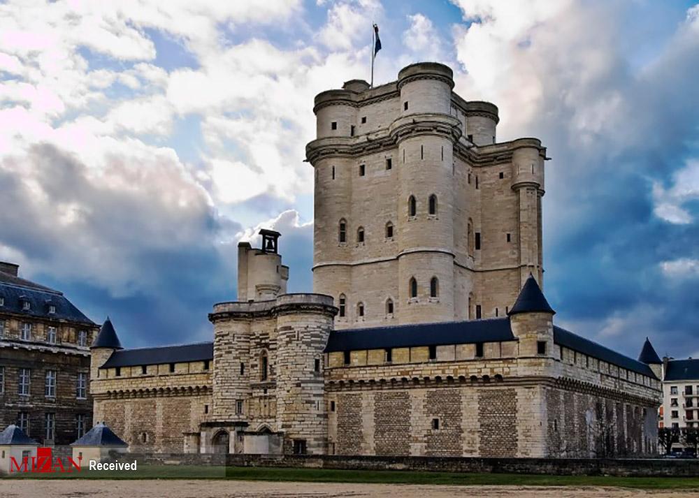 قلعههای زیبای فرانسه