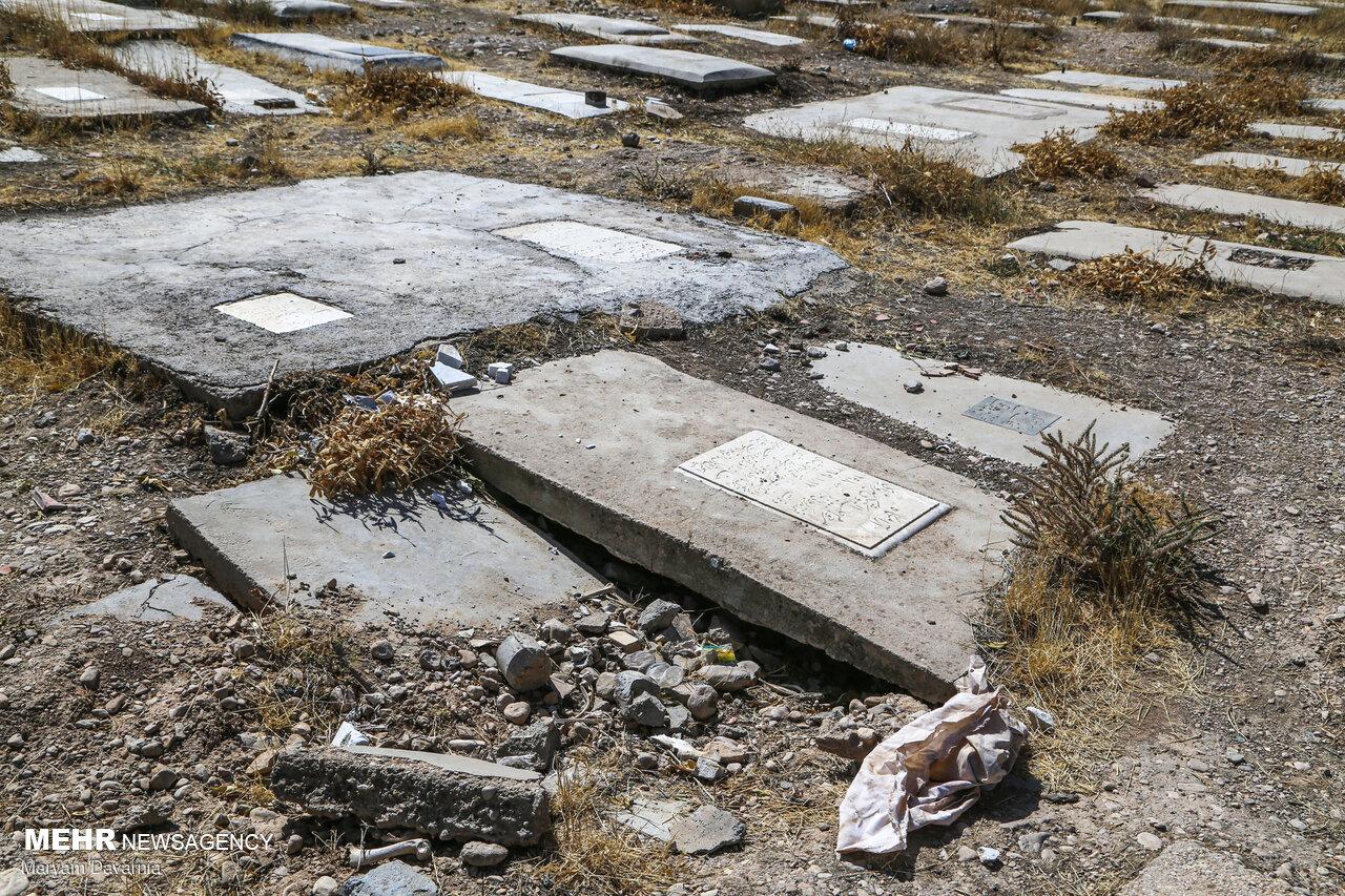 مردگان خانه خراب