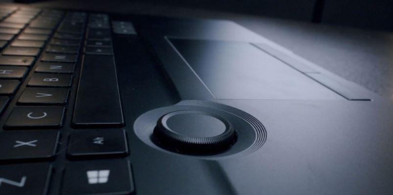 لپ تاپ استودیوبوک 16 ایسوس با یک ویژگی خاص رونمایی شد