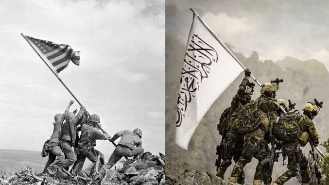 مرگبارترین نیروهای طالبان در افغانستان