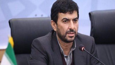 «حسین مدرس خیابانی» استاندار سیستان و بلوچستان شد