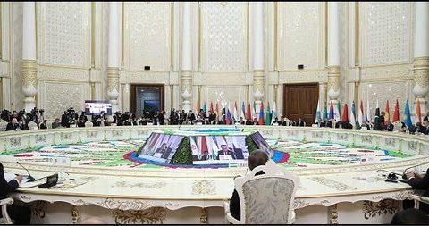بیانیه مشترک وزرای امور خارجه ایران، روسیه، چین و پاکستان درباره افغانستان