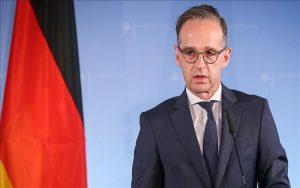 آلمان خواستار بازگشت ایران به مذاکرات برجام شد
