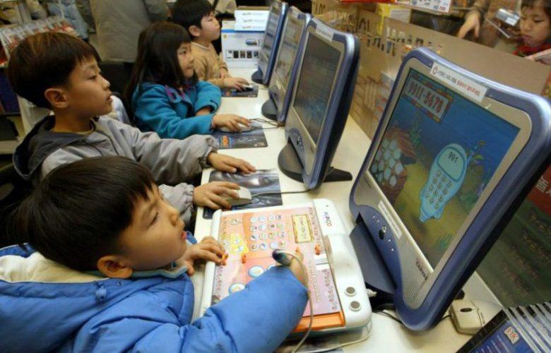 محدودیت شدید چین برای انجام بازی های ویدئویی توسط کودکان