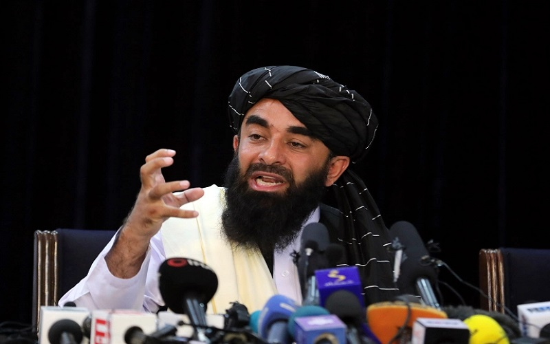 اعلام کابینه دولت جدید افغانستان