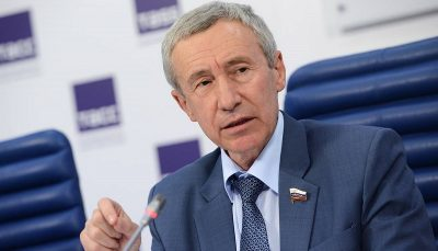 سیستم رای گیری الکترونیکی روسیه مورد حمله هکری قرار گرفت