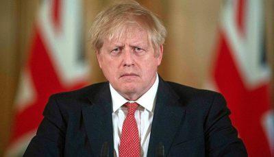 جانسون وعده انتخاباتی حزب محافظهکار را زیرپا گذاشت