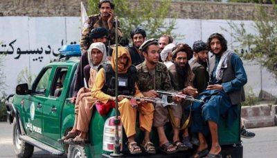 درخواست فرصت 20 ماهه طالبان از جامعه جهانی