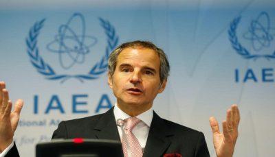 توافق آژانس با ایران بر سر دسترسی به تجهیزات نظارتی