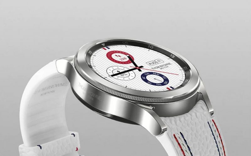 این ساعت سامسونگ بیش از 21 میلیون قیمت دارد
