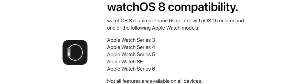 آپدیت سیستم عاملهای IOS 15، IPadOS 15 و WatchOS 8 اپل منتشر شد