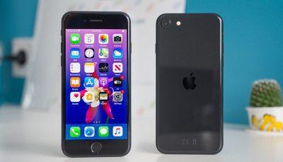 انتشار تصاویر رندر شده از نسل بعدی آیفون اقتصادی اپل
