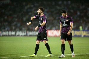 صعود پرسپولیس در لیگ قهرمانان آسیا