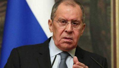 دیدار وزیر امور خارجه روسیه با کشورهای حوزه خلیج فارس