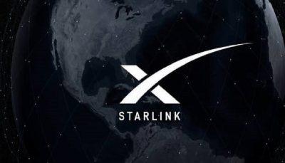 استارلینک سرعت انتقال داده نزدیک به نور دارد