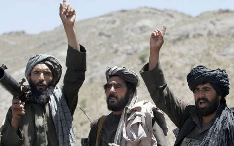 """طالبان به """"توافق آرا"""" درباره تشکیل دولت جدید رسید"""