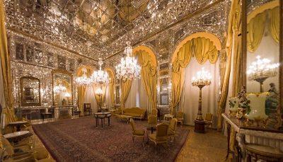 کاخها و موزههای تهران پس از پنج ماه باز شدند