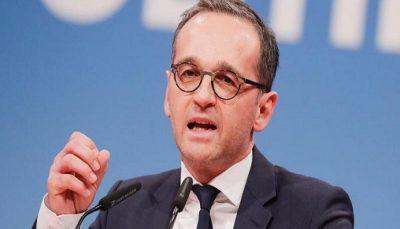 آلمان: در نشست سازمان ملل به برجام و ایران خواهیم پرداخت