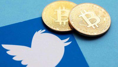 قابلیت هدیه دادن بیتکوین از طریق توییتر فراهم شد