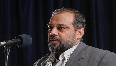 دبیر جدید مجمع تشخیص مصلحت نظام مشخص شد