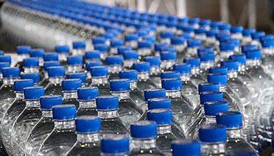 آب بستهبندی گران شد