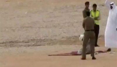آمار تکان دهنده اعدام زنان در عربستان