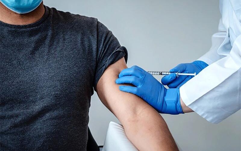 آمار واکسیناسیون کرونای تجمیعی تا ۲۱ مهر