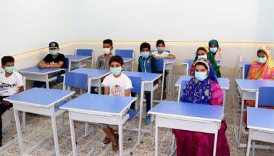 آموزش و پرورش: وعده برچیدن همه مدارس کانکسی و کپری