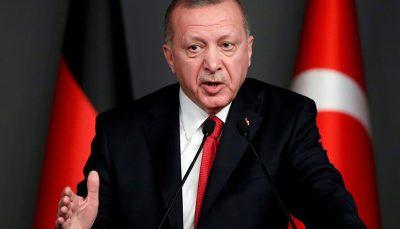 اردوغان: دولت جدید ایران تنش با آذربایجان را ادامه نخواهد داد