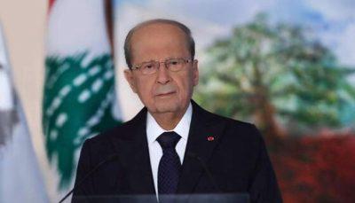 اعلام عزای عمومی در لبنان و آغاز تحقیقات