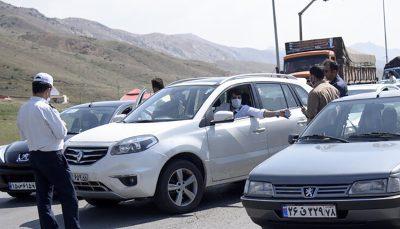 افزایش مدت پرداخت قسطی جرائم رانندگی