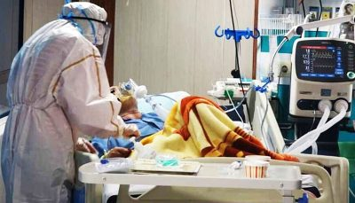 افزایش چشمگیر آمار جانباختگان و مبتلایان کرونا در ایران