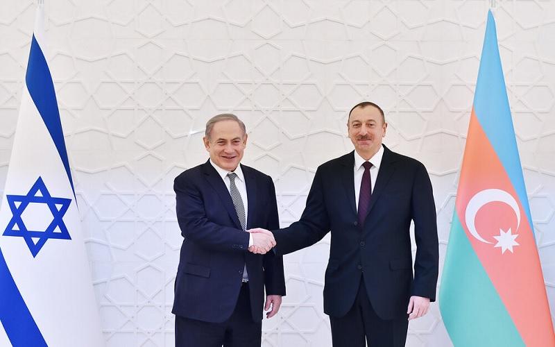 عقب نشینی الهام علی اف از اقدامات ضد ایرانی با یک دروغ؛ چرا رئیس جمهور آذربایجان در پی انکار حضور اسرائیل در منطقه است؟