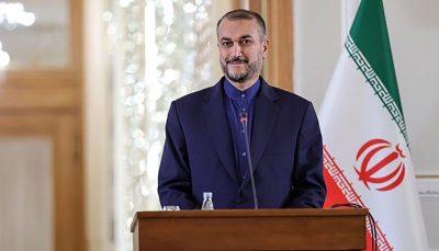 امیر عبدالهیان: با عربستان سعودی به توافق هایی دست یافتهایم