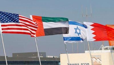 اولین نشست علنی رژیم صهیونیستی با ۶ کشور عربی در امارات