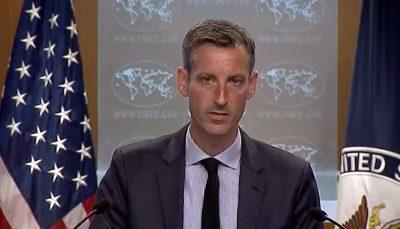 اولین واکنش آمریکا به حمله سایبری به پمپهای بنزین در ایران