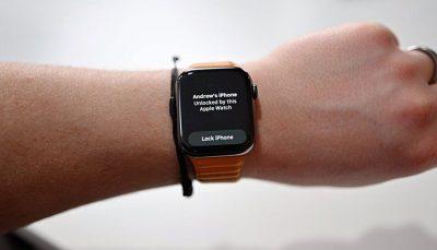اپل مشکل آنلاک نشدن آیفون ۱۳ با اپل واچ را «بهزودی» رفع خواهد کرد