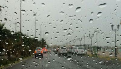 بارش برف و باران در ارتفاعات تهران