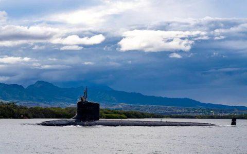 بازداشت مهندس اتمی نیروی دریایی آمریکا به اتهام افشای اسرار محرمانه