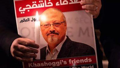 بازگشت قاتل خاشقجی به عرصه قدرت در عربستان