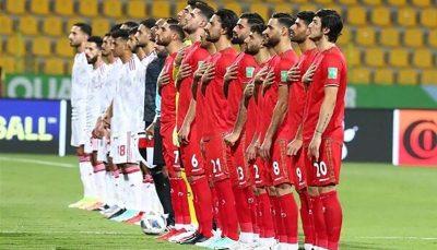 بازی ایران-لبنان هم با حضور تماشاگر شد