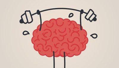 تاثیر ۳۰ دقیقه ورزش روزانه بر عملکرد مغز /اینفوگرافیک