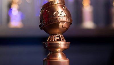 تاریخ برگزاری مراسم گلدن گلوب ۲۰۲۲ اعلام شد