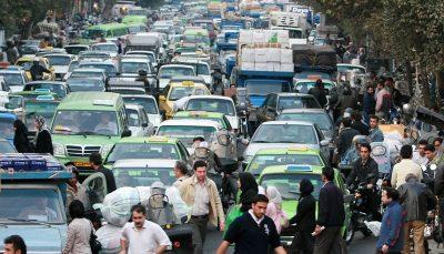 وقتی ترافیک تهران صدای اعتراض نیروی انتظامی را هم بلند کرد؛ چه کسانی و در چه نهادی باید گره ترافیکی شهر تهران را باز کنند؟