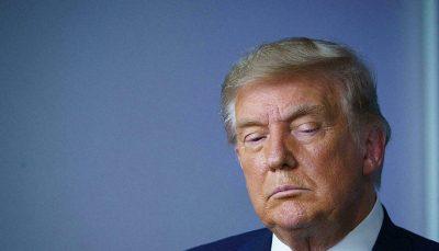 ترامپ از فهرست ۴۰۰ ثروتمند بزرگ آمریکا خارج شد