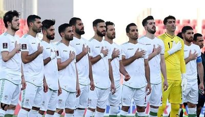 ترکیب احتمالی ایران برابر کره