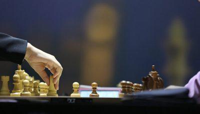 جدیدترین رنکینگ فدراسیون جهانی شطرنج اعلام شد