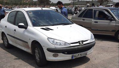 جدیدترین قیمت خودروهای داخلی و خارجی؛ ۲۱ مهر ۱۴۰۰